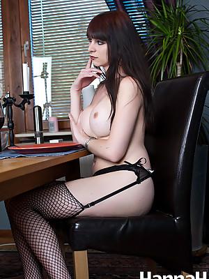 Little t-girl slut showing her cock